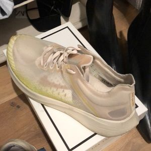 Ultra cool street style Nikes
